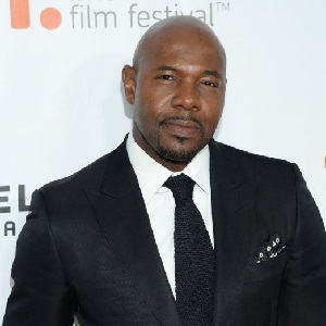 Antoine Fuqua Biography