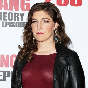 Mayim Bialik Biography