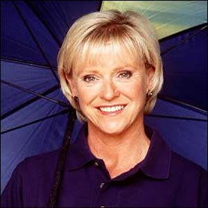Sue Barker Biography
