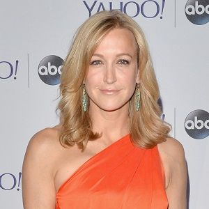 Lara Spencer Biography