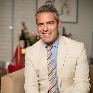 Andy Cohen Biography