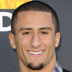 Colin Kaepernick Biography