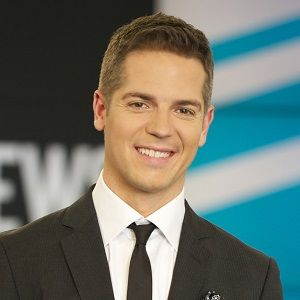 Jason Kennedy Biography