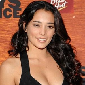 Natalie Martinez Biography
