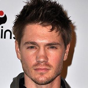 Chad Michael Murray Biography