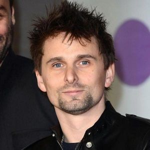 Matt Bellamy Biography