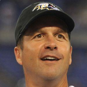 John Harbaugh Biography
