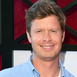 Anders Holm Biography