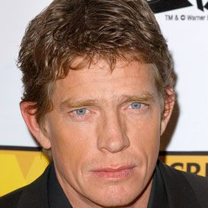 Thomas Haden Church Biography