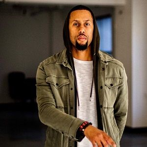 Affion Crockett Biography