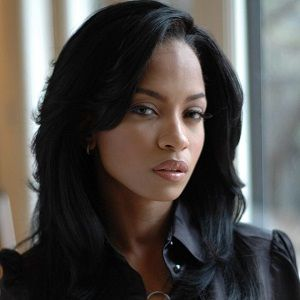 Karrine Steffans Biography