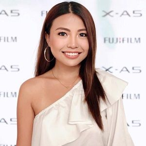 Michelle Dy Biography
