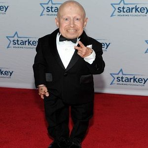 Verne Troyer Biography