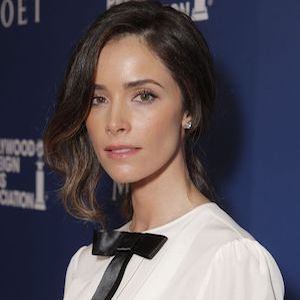 Abigail Spencer Biography