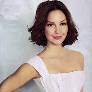 Ashley Judd Biography