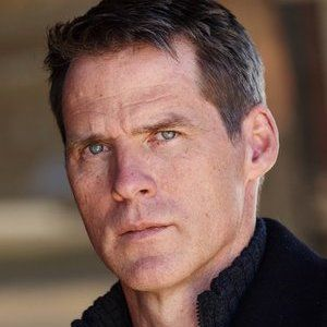Ben Browder Biography