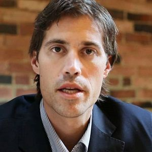 James Foley Biography