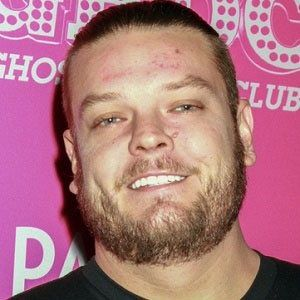 Corey Harrison Biography