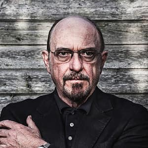 Ian Anderson Biography