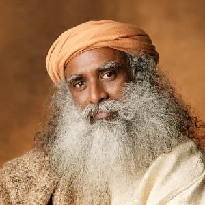 Jaggi Vasudev Biography