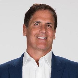 Mark Cuban Biography