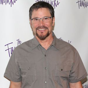 Peter Reckell Biography