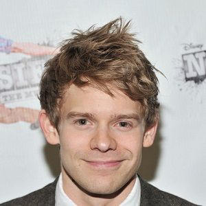 Andrew Keenan Bolger Biography