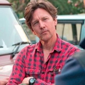 Andrew Mccarthy Biography