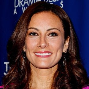 Laura Benanti Biography