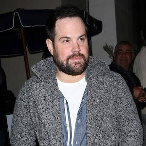 Mike Comrie Biography