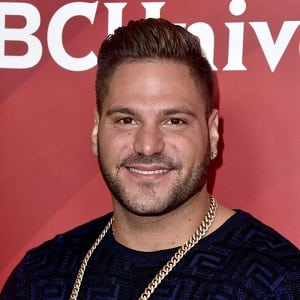 Ronnie Ortiz-Magro Biography