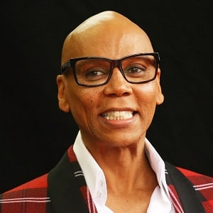 RuPaul Biography