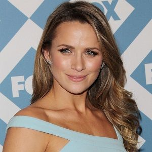Shantel VanSanten Biography