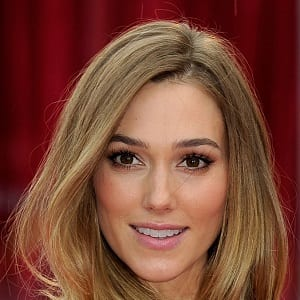 Jacqui Ainsley Biography