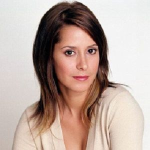 Kimberly McCullough Biography