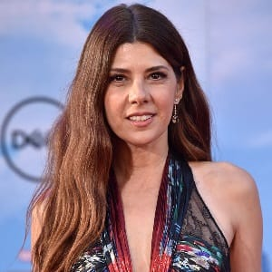 Marisa Tomei Biography