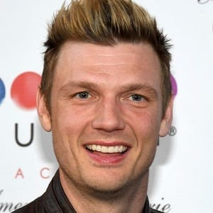 Nick Carter Biography