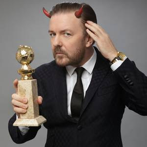 Ricky Gervais Biography