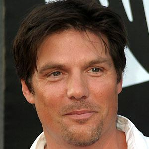 Paul Johansson Biography