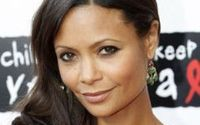 Thandie Newton Biography