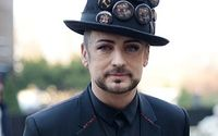 Boy George Biography