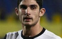 Goncalo Guedes Biography
