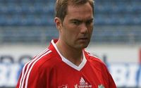 Jason Mcateer Biography