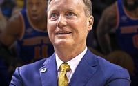 Mike Budenholzer Biography